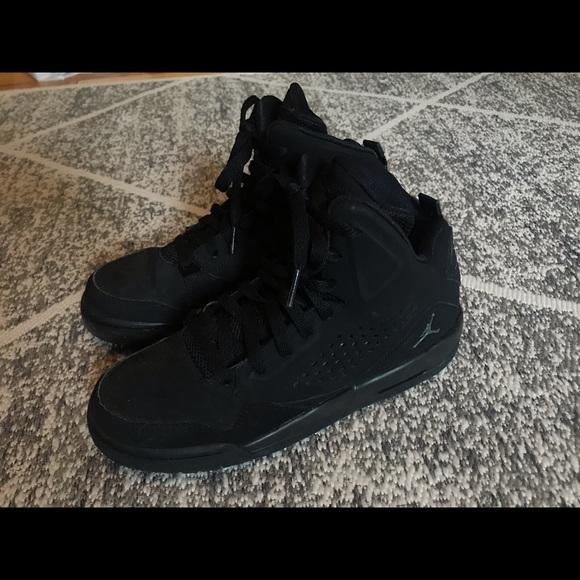 half off 1ac59 80490 Kids Michael Jordan basketball shoes